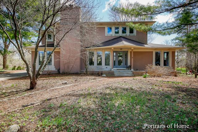 3S651 Behrs Circle Drive E, Warrenville, IL 60555 (MLS #10351712) :: Leigh Marcus | @properties