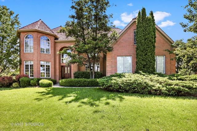 28924 N Sky Crest Drive, Ivanhoe, IL 60060 (MLS #10351866) :: Helen Oliveri Real Estate