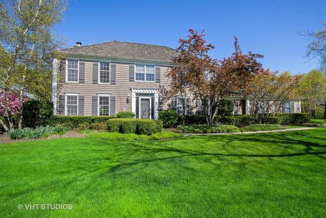 4421 Stonehaven Drive, Long Grove, IL 60047 (MLS #10351995) :: Helen Oliveri Real Estate