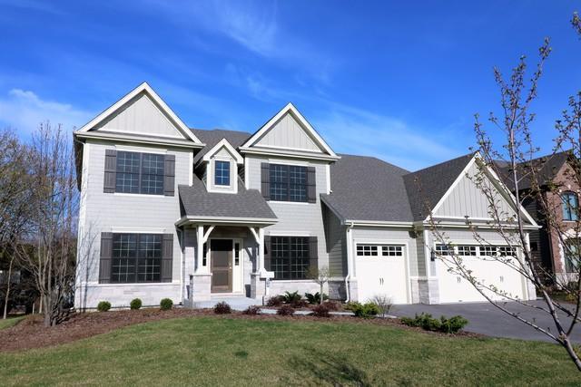 47 Landon Circle, Wheaton, IL 60189 (MLS #10352128) :: Helen Oliveri Real Estate