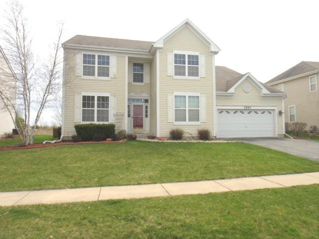 1550 Bailey Road, Sycamore, IL 60178 (MLS #10352337) :: Berkshire Hathaway HomeServices Snyder Real Estate
