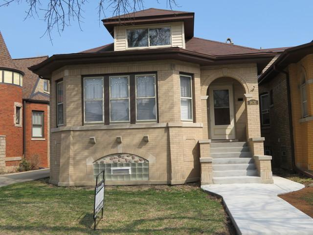 1631 N New England Avenue, Chicago, IL 60707 (MLS #10352503) :: Angela Walker Homes Real Estate Group