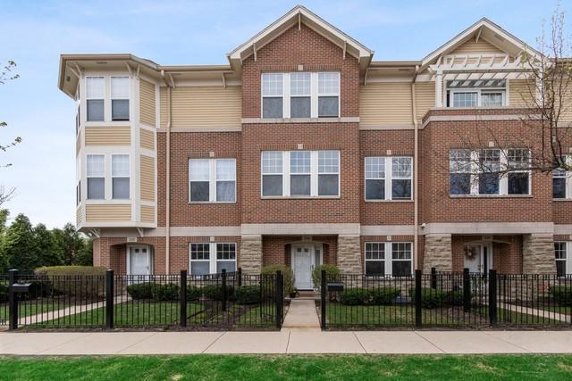 330 W Seminary Avenue, Wheaton, IL 60187 (MLS #10352874) :: The Wexler Group at Keller Williams Preferred Realty