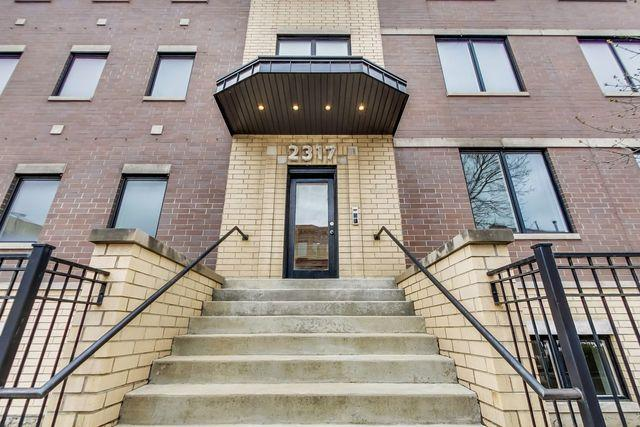 2317 W Armitage Avenue 1W, Chicago, IL 60647 (MLS #10352998) :: John Lyons Real Estate