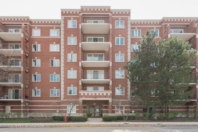 5005 Warren Street #504, Skokie, IL 60077 (MLS #10353174) :: Helen Oliveri Real Estate