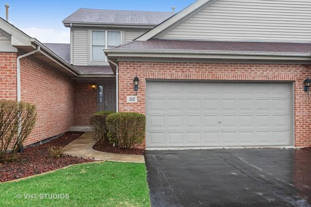 32 Aegina Drive, Tinley Park, IL 60477 (MLS #10353211) :: The Wexler Group at Keller Williams Preferred Realty