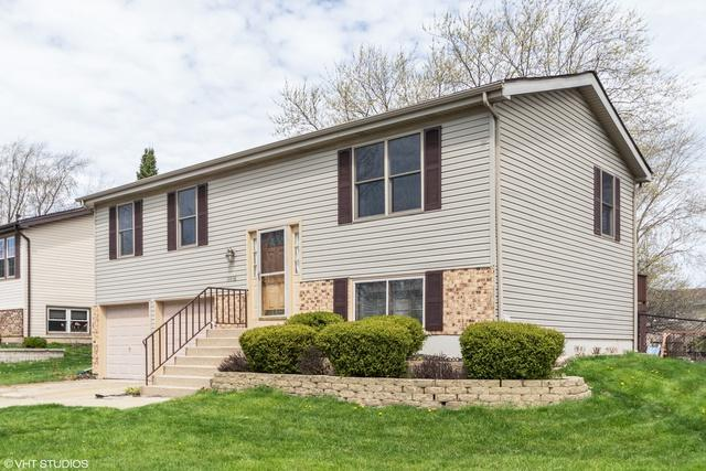 19938 S Sycamore Drive, Frankfort, IL 60423 (MLS #10353439) :: Century 21 Affiliated