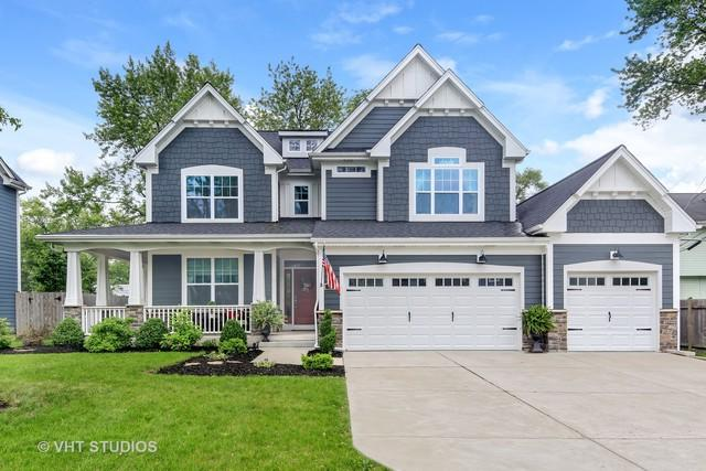 409 Atwood Court, Downers Grove, IL 60516 (MLS #10353443) :: The Wexler Group at Keller Williams Preferred Realty