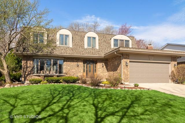 830 Beacon Drive, Schaumburg, IL 60193 (MLS #10353582) :: Berkshire Hathaway HomeServices Snyder Real Estate