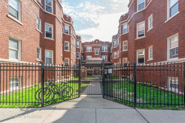 6423 N Greenview Avenue 2E, Chicago, IL 60626 (MLS #10353585) :: Leigh Marcus | @properties