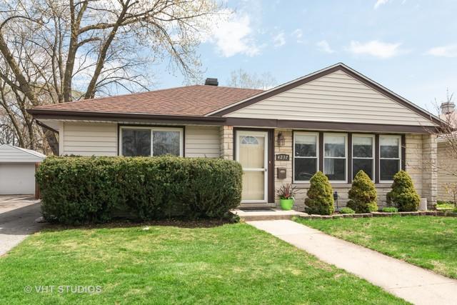 4237 Oak Avenue, Brookfield, IL 60513 (MLS #10353705) :: Helen Oliveri Real Estate