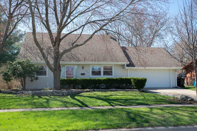826 Northampton Drive, Crystal Lake, IL 60014 (MLS #10353774) :: The Mattz Mega Group