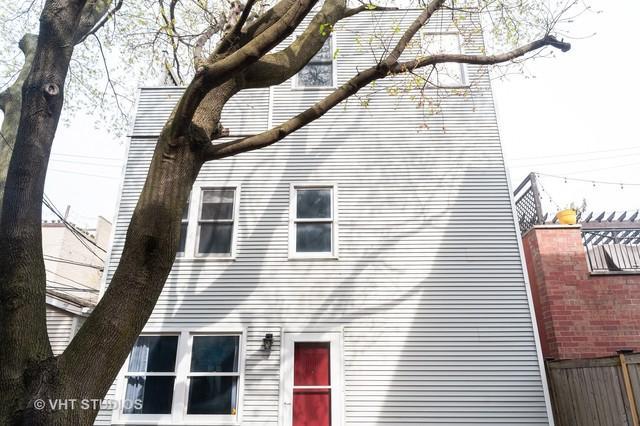 2637 N Marshfield Avenue #3, Chicago, IL 60614 (MLS #10353828) :: Helen Oliveri Real Estate