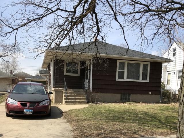 650 Mackinaw Avenue, Calumet City, IL 60409 (MLS #10354034) :: Helen Oliveri Real Estate