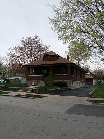 1113 Cora Street, Joliet, IL 60435 (MLS #10354078) :: The Wexler Group at Keller Williams Preferred Realty
