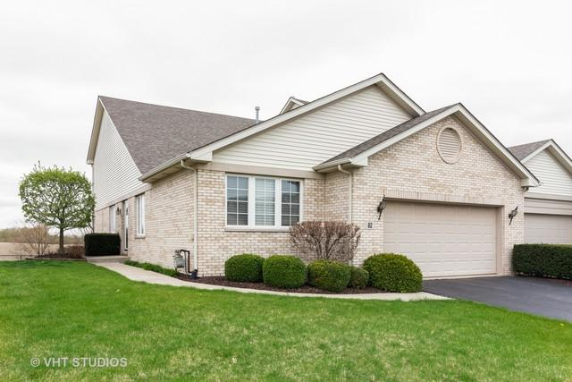 82 Iliad Drive, Tinley Park, IL 60477 (MLS #10354113) :: The Wexler Group at Keller Williams Preferred Realty