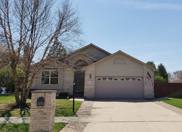 5565 Christopher Drive, Oak Forest, IL 60452 (MLS #10354157) :: Leigh Marcus | @properties