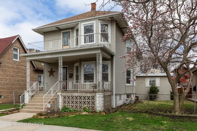 5624 W Byron Street, Chicago, IL 60634 (MLS #10354642) :: Helen Oliveri Real Estate