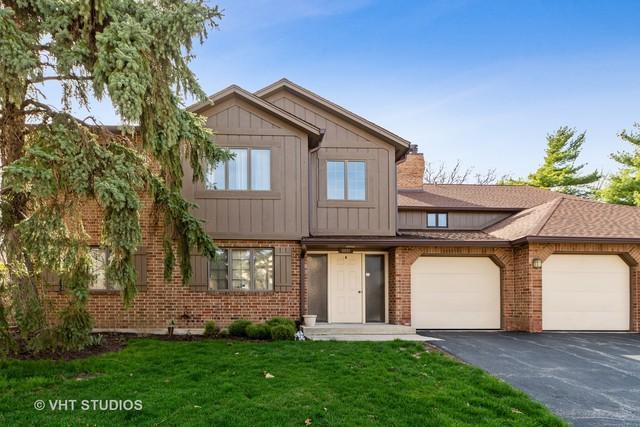 13222 Oak Ridge Trail 2B, Palos Heights, IL 60463 (MLS #10354863) :: The Wexler Group at Keller Williams Preferred Realty
