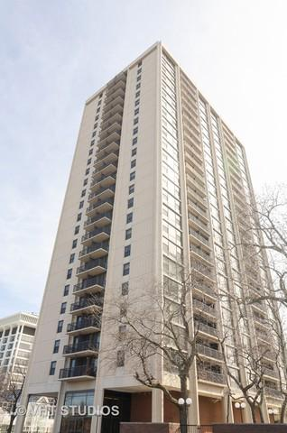 2605 S Indiana Avenue #2103, Chicago, IL 60616 (MLS #10355070) :: Leigh Marcus | @properties
