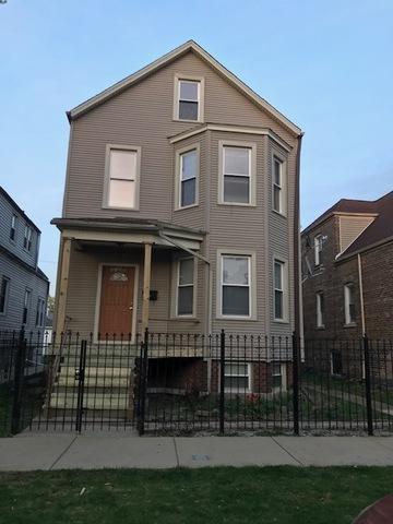 5325 S Fairfield Avenue, Chicago, IL 60632 (MLS #10355642) :: Helen Oliveri Real Estate