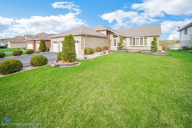 931 Destiny Drive, Matteson, IL 60443 (MLS #10355728) :: Helen Oliveri Real Estate