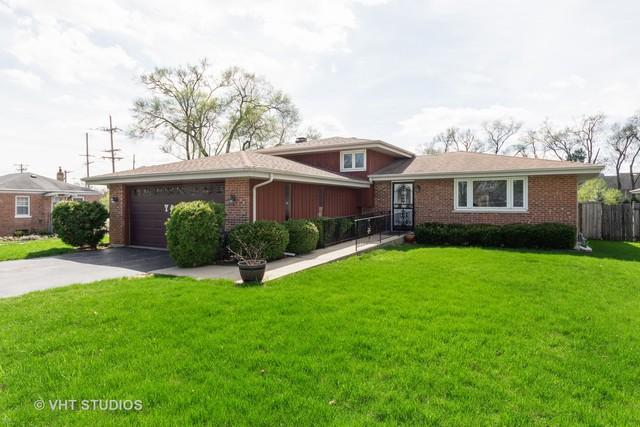 748 S Warren Avenue, Palatine, IL 60074 (MLS #10356012) :: Leigh Marcus | @properties