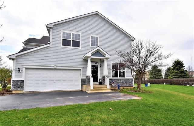 3128 Kyra Lane, Elgin, IL 60124 (MLS #10356065) :: Leigh Marcus   @properties