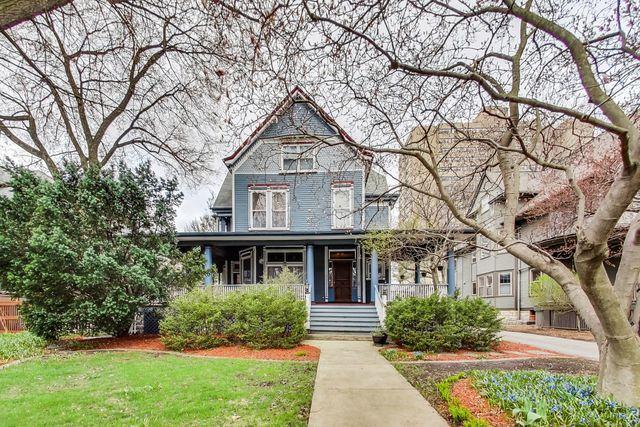 259 Home Avenue, Oak Park, IL 60302 (MLS #10356103) :: Helen Oliveri Real Estate