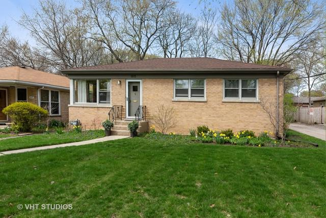 1615 Keeney Street, Evanston, IL 60202 (MLS #10356151) :: Ryan Dallas Real Estate