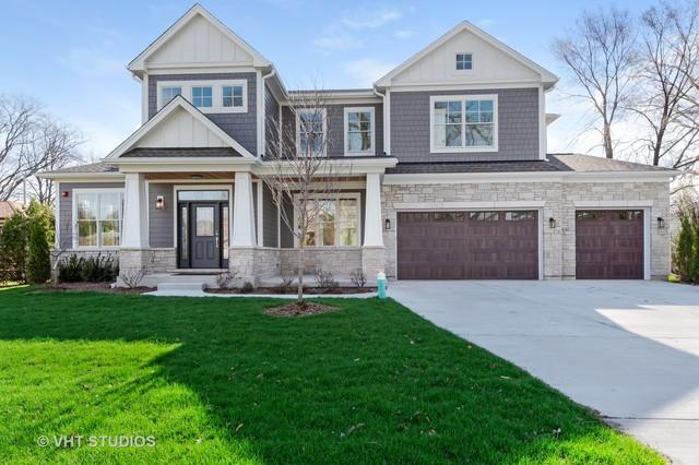 1110 Manor Drive, Wilmette, IL 60091 (MLS #10356181) :: Leigh Marcus | @properties