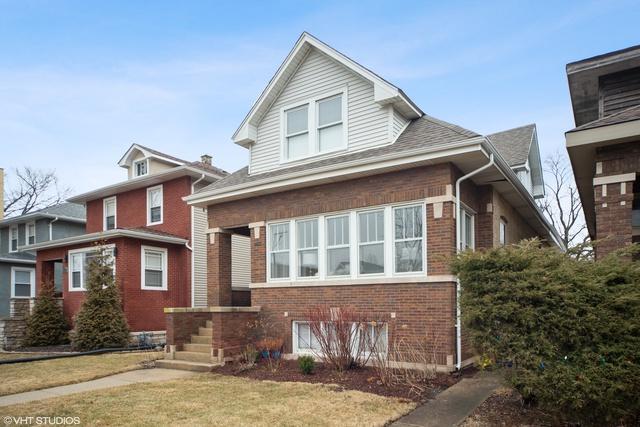1226 N Lombard Avenue, Oak Park, IL 60302 (MLS #10356215) :: Ryan Dallas Real Estate