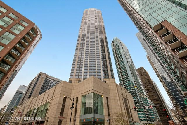 512 N Mcclurg Court #3105, Chicago, IL 60611 (MLS #10356386) :: Leigh Marcus | @properties