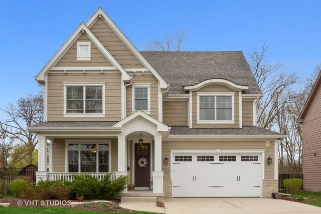 1634 Finsbury Lane, La Grange Park, IL 60526 (MLS #10357055) :: Helen Oliveri Real Estate