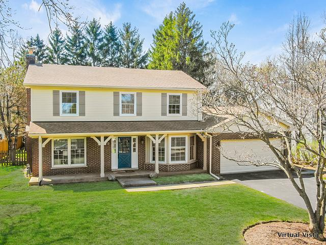 85 Niles Avenue, Lake Forest, IL 60045 (MLS #10357415) :: Berkshire Hathaway HomeServices Snyder Real Estate