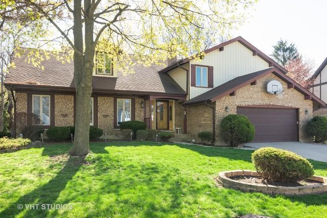 3491 Regent Drive, Hoffman Estates, IL 60067 (MLS #10357909) :: Berkshire Hathaway HomeServices Snyder Real Estate