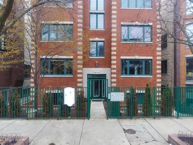 1627 W Le Moyne Street 1E, Chicago, IL 60622 (MLS #10358006) :: Domain Realty