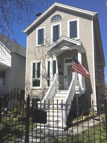 1910 W Nelson Street W, Chicago, IL 60657 (MLS #10359012) :: Berkshire Hathaway HomeServices Snyder Real Estate