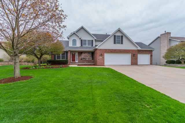 3603 Baywood Road, Bloomington, IL 61704 (MLS #10359979) :: BNRealty