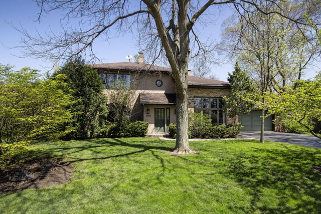 1603 Hawthorne Lane, Glenview, IL 60025 (MLS #10360199) :: Berkshire Hathaway HomeServices Snyder Real Estate