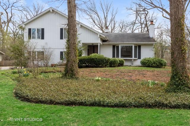 233 Niles Avenue, Lake Forest, IL 60045 (MLS #10360904) :: Berkshire Hathaway HomeServices Snyder Real Estate