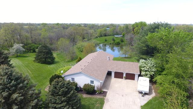8807 Oak Drive, CLINTON, IL 61727 (MLS #10361486) :: Property Consultants Realty