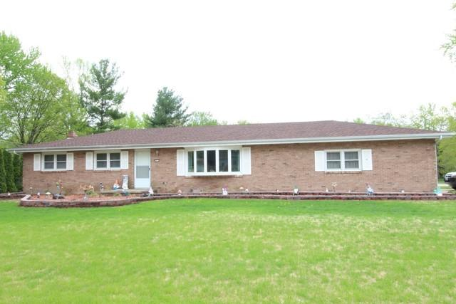 401 E Lincoln Street, Normal, IL 61761 (MLS #10362133) :: Berkshire Hathaway HomeServices Snyder Real Estate