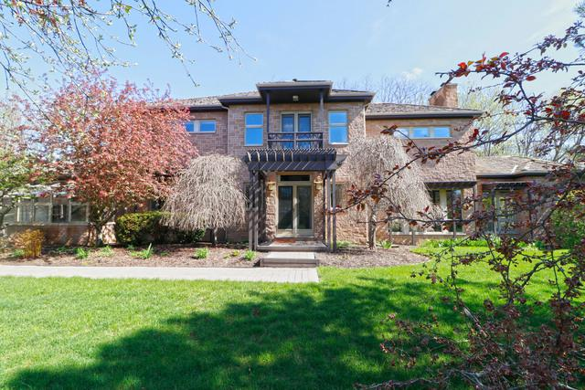 4568 Pamela Court, Long Grove, IL 60047 (MLS #10364716) :: The Perotti Group | Compass Real Estate