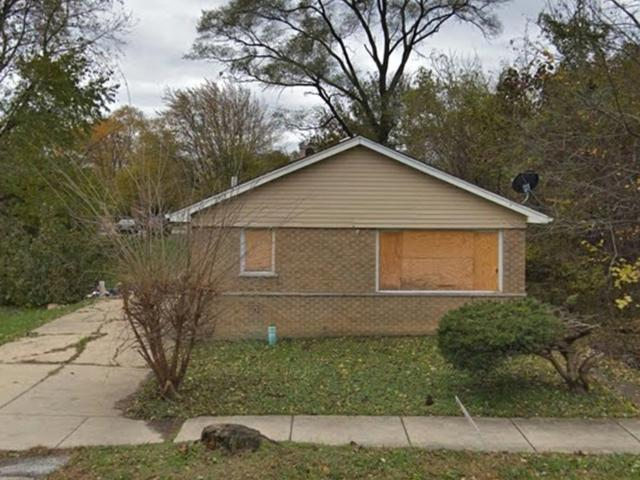 2923 139th Street, Blue Island, IL 60406 (MLS #10364931) :: The Wexler Group at Keller Williams Preferred Realty