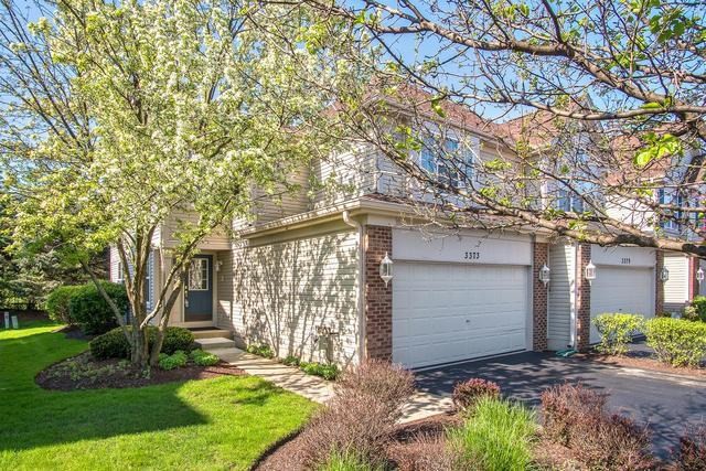 3373 Renard Lane, St. Charles, IL 60175 (MLS #10365034) :: Berkshire Hathaway HomeServices Snyder Real Estate