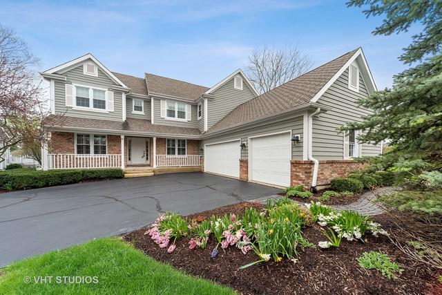 10 Shadow Creek Court, Lake In The Hills, IL 60156 (MLS #10366607) :: Berkshire Hathaway HomeServices Snyder Real Estate
