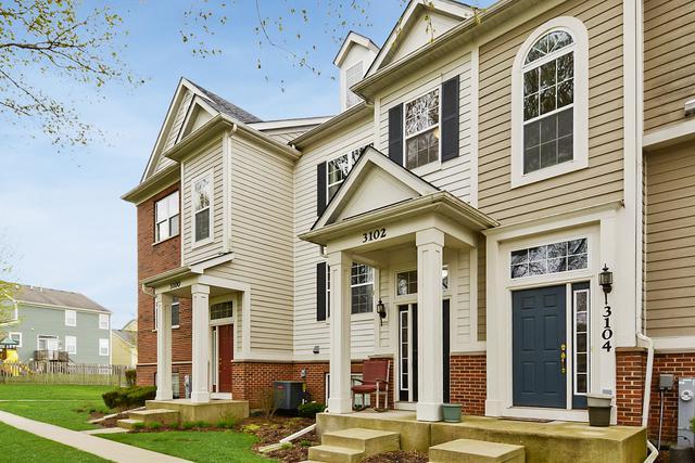 3102 Valley Falls Street, Elgin, IL 60124 (MLS #10367529) :: Berkshire Hathaway HomeServices Snyder Real Estate