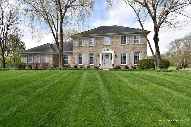 2807 Brittany Court, St. Charles, IL 60174 (MLS #10368367) :: Berkshire Hathaway HomeServices Snyder Real Estate