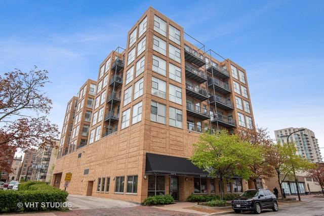 1572 Maple Avenue #504, Evanston, IL 60201 (MLS #10368727) :: Berkshire Hathaway HomeServices Snyder Real Estate